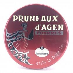 Pruneaux d'Agen fourré à la pâte de pruneaux 350 grs
