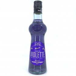 Liqueur de violette Benoit Serres 350 ml