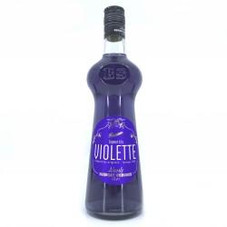 Liqueur de violette Benoit Serres 700 ml