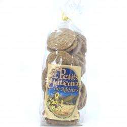 Petits gâteaux de Mérens aux noisettes 220 grs