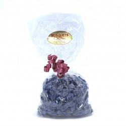 Fleur de violettes cristallisées 150 grs