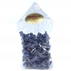 Fleur de violettes cristallisées 100 grs