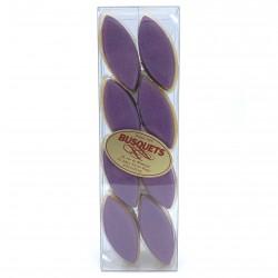 Calissons à la violette 200 grs