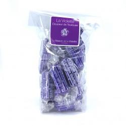 Briques à la violette 165 grs