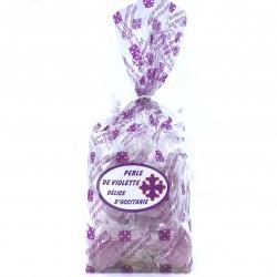Perle de violette 100 grs
