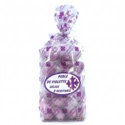 Perle de violette 200 grs