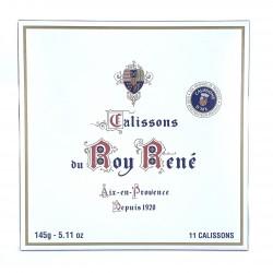 Calissons du Roy René 145 grs