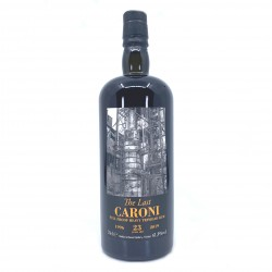 Caroni 23 ans 1996 The Last Full Proof