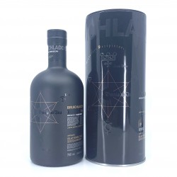 Bruichladdich black art 7.1 1994