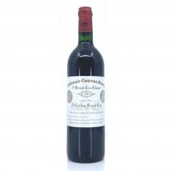Château Cheval Blanc 1er Grand Cru Classé 1996