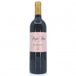 Domaine Peyre Rose Marlène n°3 2004