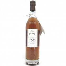 Bas-Armagnac Darroze 2003