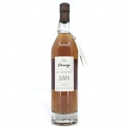 Bas-Armagnac Darroze 2001