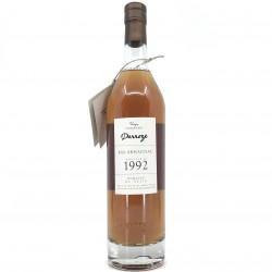 Bas-Armagnac Darroze 1992