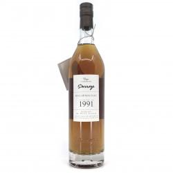 Bas-Armagnac Darroze 1991