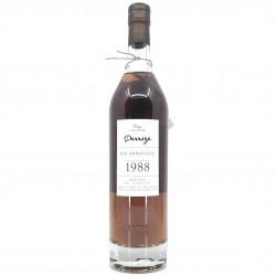 Bas-Armagnac Darroze 1989