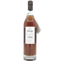 Bas-Armagnac Darroze 1986