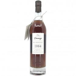 Bas-Armagnac Darroze 1984