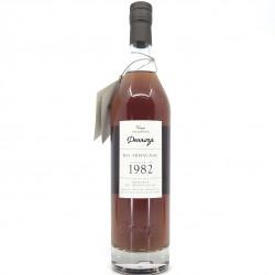 Bas-Armagnac Darroze 1982