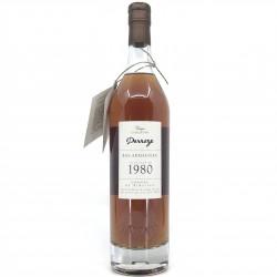 Bas-Armagnac Darroze 1980