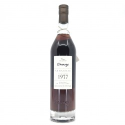 Bas-Armagnac Darroze 1977