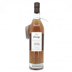 Bas-Armagnac Darroze 1974