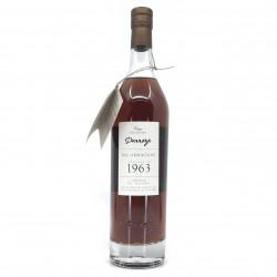 Bas-Armagnac Darroze 1963