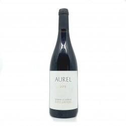 Domaine les Aurelles - Aurel 2015