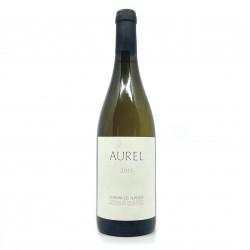 Domaine les Aurelles - Aurel Blanc 2015