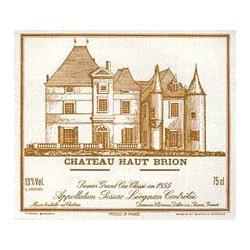 Château Haut Brion 2018