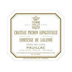 Château Pichon Comptesse Lalande 2018