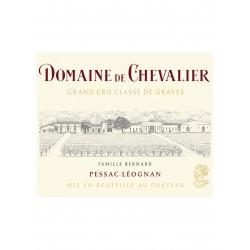 Domaine de Chevalier 2000